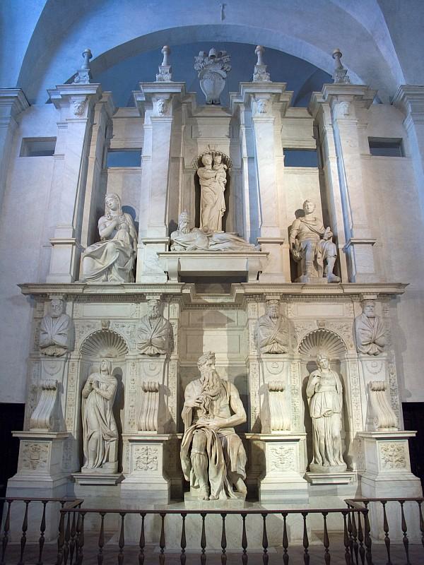 Гробница Юлия II