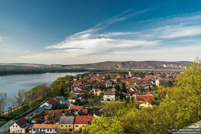Венгрия. Эстергом