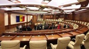 До выборов в молдавский Парламент осталась неделя