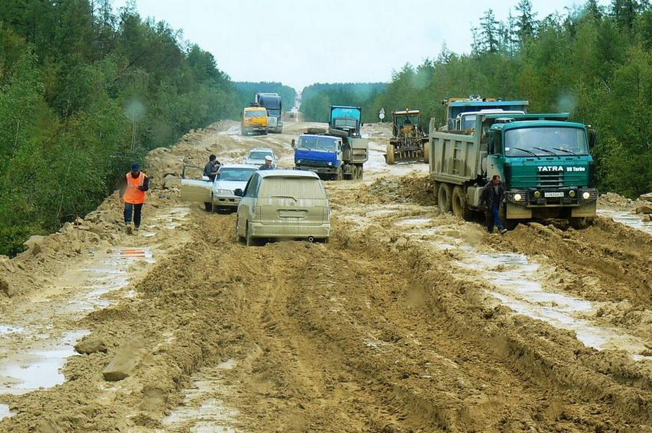 Мининфраструктуры о рейтинге качества дорог: он содержит данные 2016 года и не учитывает прошлогодний ремонт - Цензор.НЕТ 2914