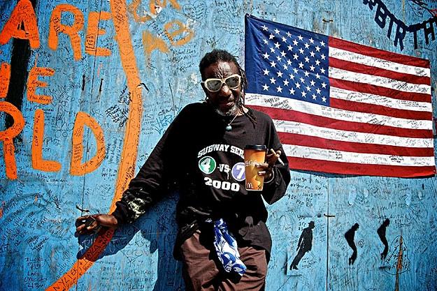 Фотографии жителей Бруклина, Нью Йорк, США
