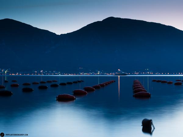 Фотограф в Черногории