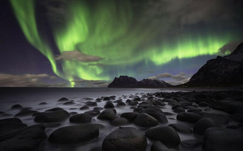 Почему Норвегия считается самой красивой страной Европы