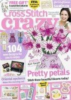 Журнал Cross Stitch Crazy №188 2014