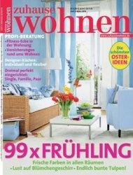 Zuhause Wohnen №3 2013