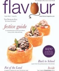 Журнал Flavour №54 2012 (South West)