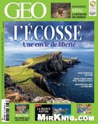 Журнал GEO. Italia (Settembre 2015)