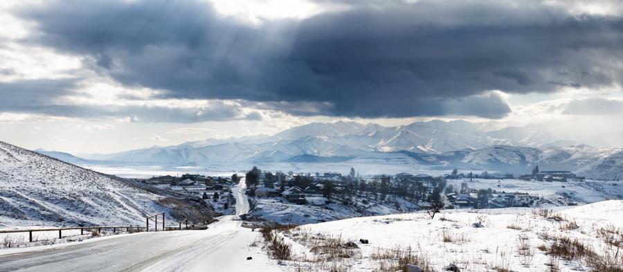 Грузия-Армения 15