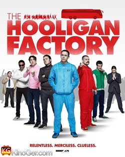 The Hooligan Factory - Helden ohne Hirn und Tadel (2014)