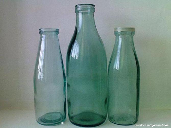 Какими были молоко и молочные продукты в СССР