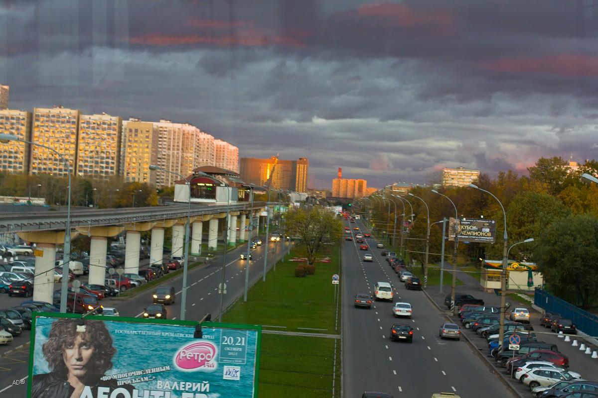 Монорельс 2012-10-07