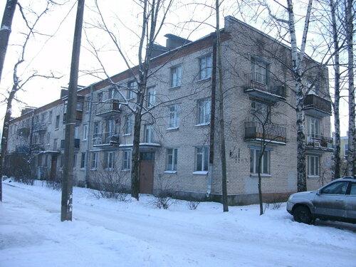 Загородная ул. 41к2