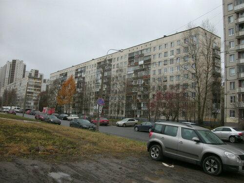 Загребский бульвар 5к1