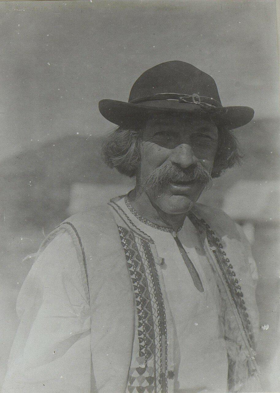 Бессарабский цыган