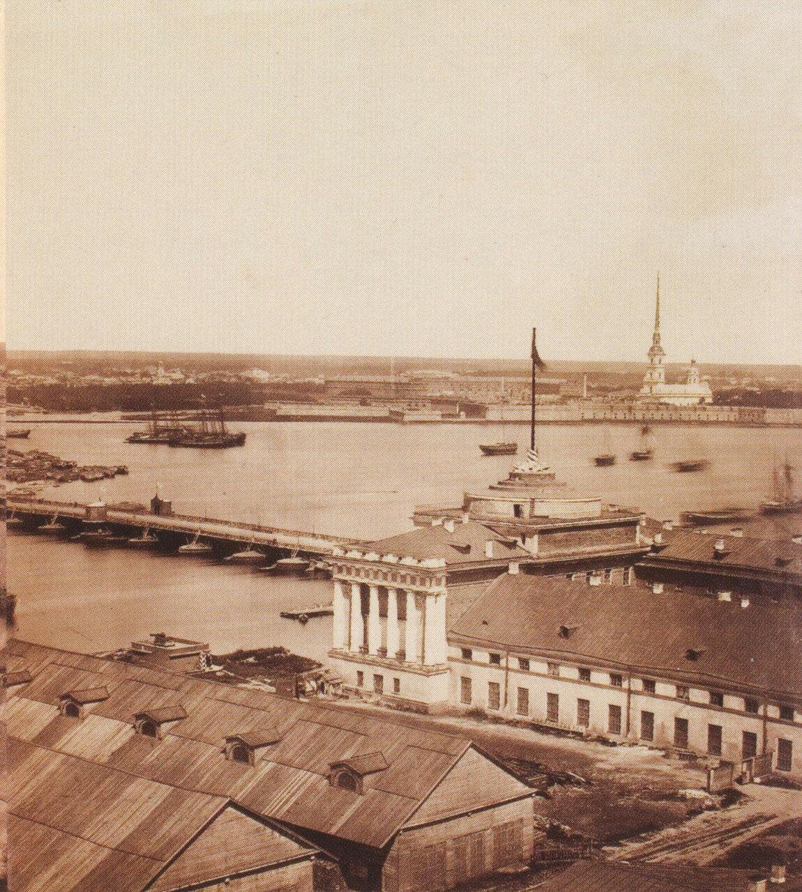 Панорама Санкт-Петербурга. 1861 6