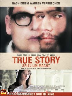 True Story - Spiel um Macht (2015)