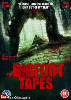 The Bigfoot Tapes (2012)