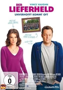 Der Lieferheld - Unverhofft kommt oft (2013)
