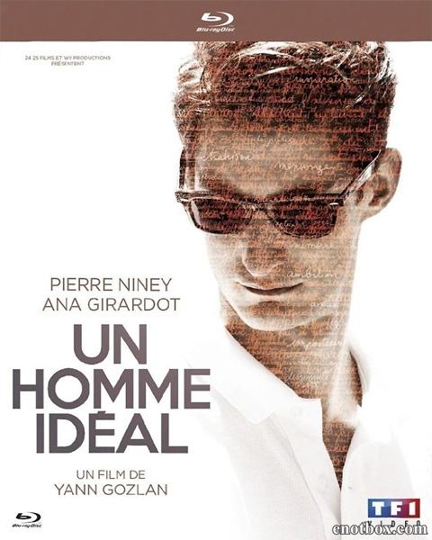 Идеальный мужчина / Un homme idéal (2015/BDRip/HDRip)