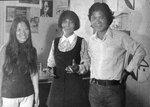 Fusako Shigenobu, Leila Khaled and Koji Wakamatsu, Lebanon, 1971..jpg