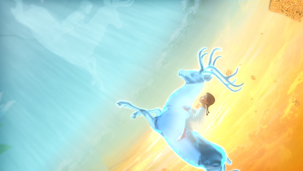 Мультфильм «Необыкновенное путешествие Серафимы» выходит вширокий прокат