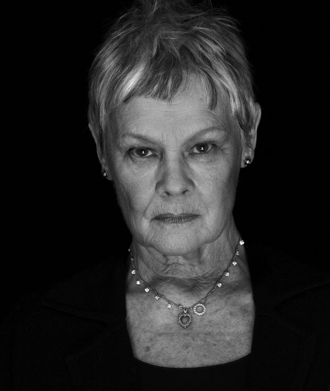 """Невероятно, что этой замечательной актрисе 80! Вмарте вышел новый фильм сееучастием— « Отель """"Мэ"""
