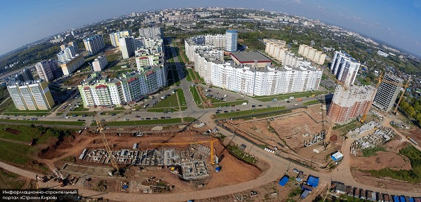 В Чистых Прудах в 2015 начнётся строительство путепровода