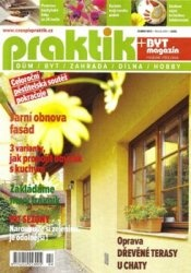 Журнал Praktik №4 2013