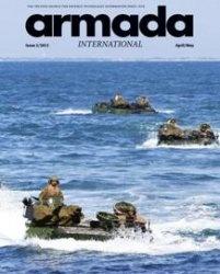 Журнал Armada International  2012-4/5