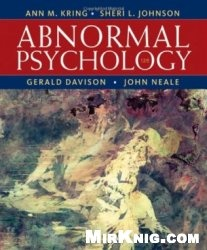 Книга Abnormal Psychology, 12th Edition