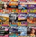 "Журнал Подшивка журнала ""Digital Camera World"" №1-12, 2014 + spring"