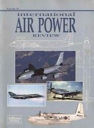 Книга International Air Power Review Vol.10