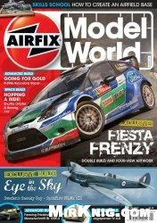 Журнал Airfix Model World - Issue 29