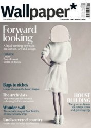 Журнал Wallpaper* - №9 2013