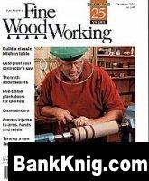 Fine Woodworking №145 December 2000 pdf 19Мб