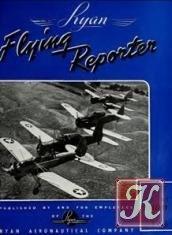 Ryan Flying Reporter 1943  Volume 5 No. 1
