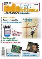 RadioKit elettronica № 11, 2002