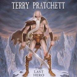 Аудиокнига The Last Hero (Audiobook)