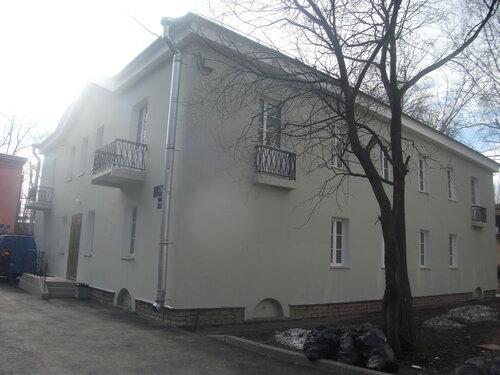 ул. Седова 91к4