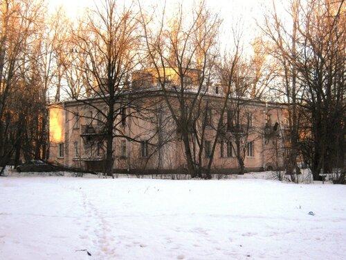 ул. Седова 97к6