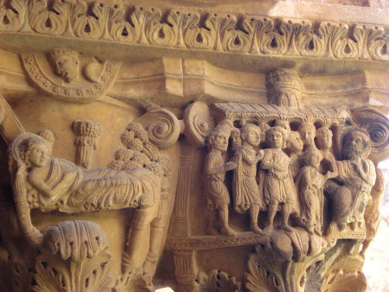 045-сон Иосифа, братья сообщают Иакову о смерти Иосифа.jpg