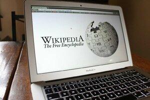 """""""Википедия"""" отметила свой День рождения"""