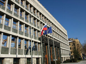 Словения ратифицировала соглашение об ассоциации РМ-ЕС