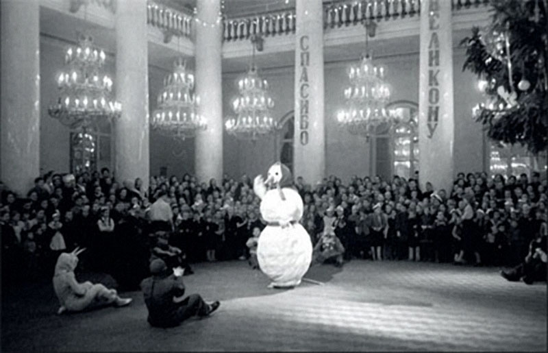 1950. Елка в Колонном зале Дома союзов.jpg