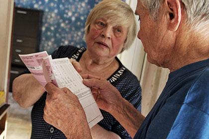Утвердили стандарты оплаты коммунальных услуг и жилплощади