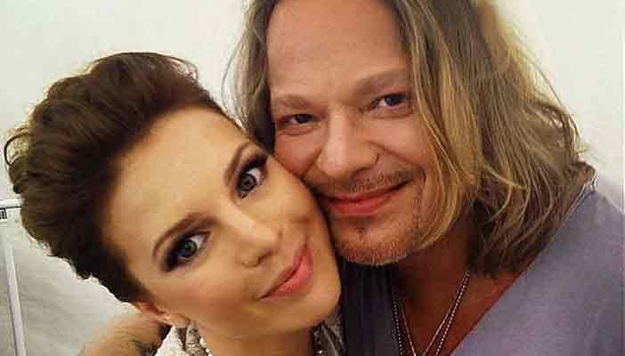 Новости российского шоубизнеса сегодня: Наталья Подольская в положении