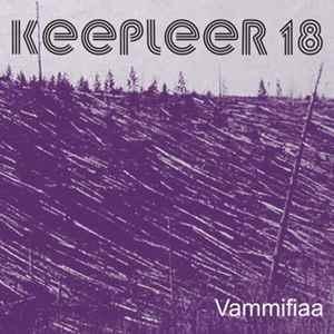 Keepleer 18