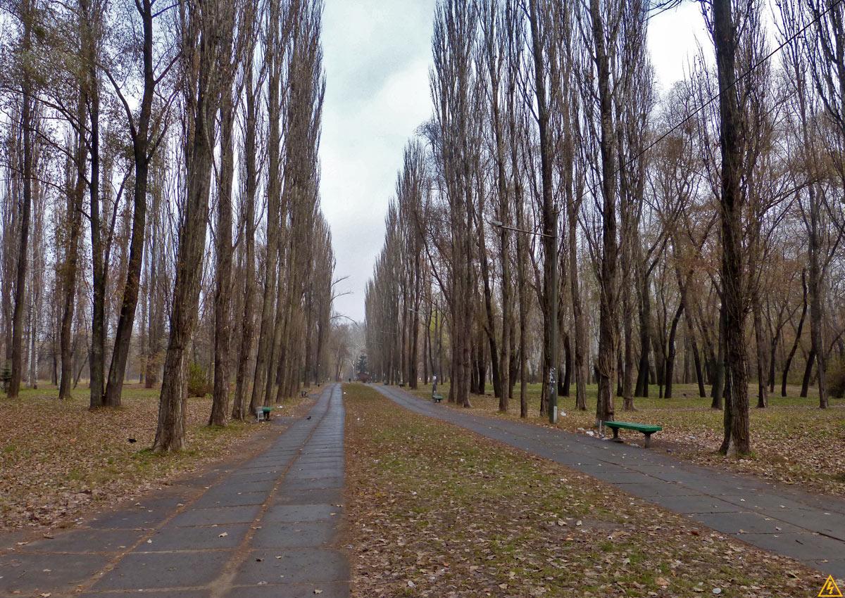 Мемориальный комплекс «Бабий Яр»