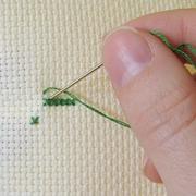 Символы и приметы в вышивании