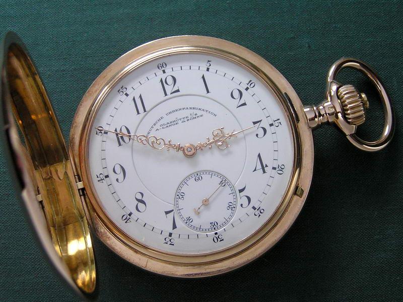 Maroosya clock